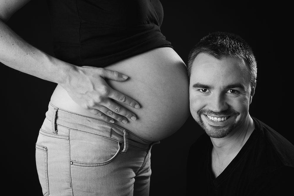 zwangerschapsshoot